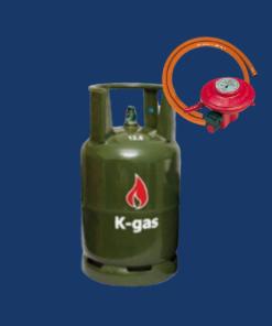 13KG NEW GAS CYLINDER